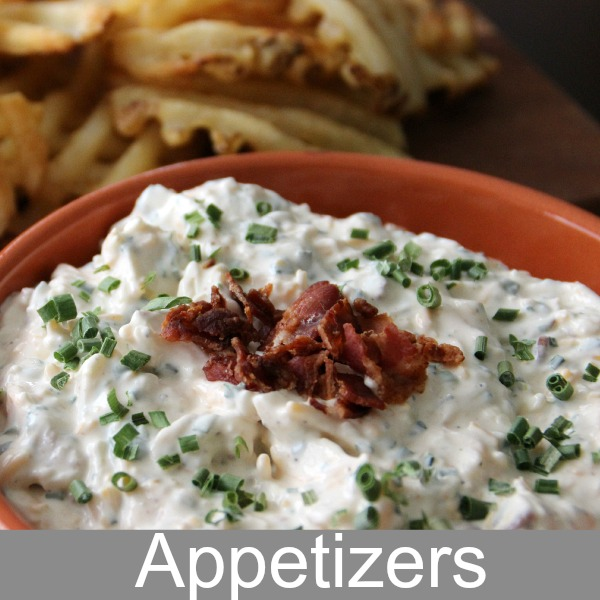 Recipe-Index-Appetizers