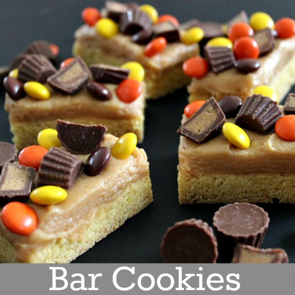 Recipe-Index-Bar-Cookies