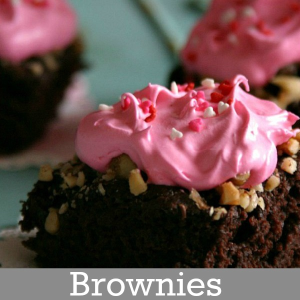 Recipe-Index-Brownies