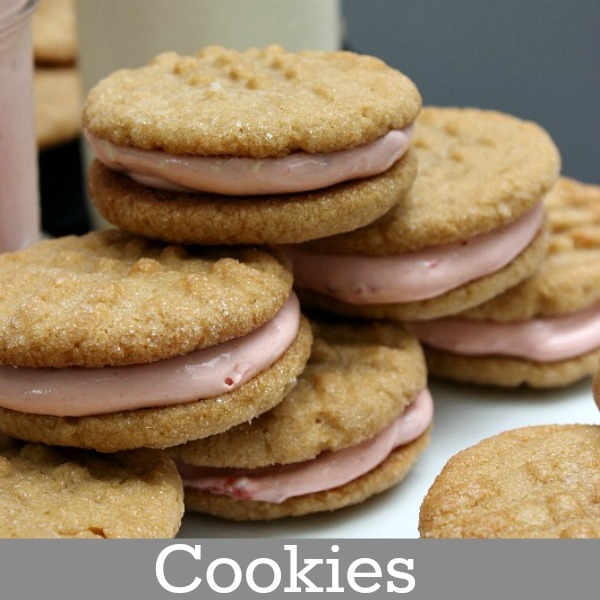 Recipe-Index-Cookies