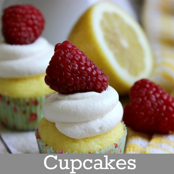 Recipe-Index-Cupcakes