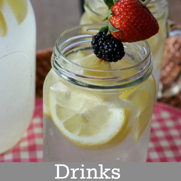 Recipe-Index-Drinks