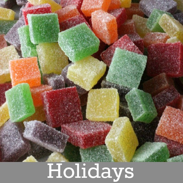 Recipe-Index-Holidays