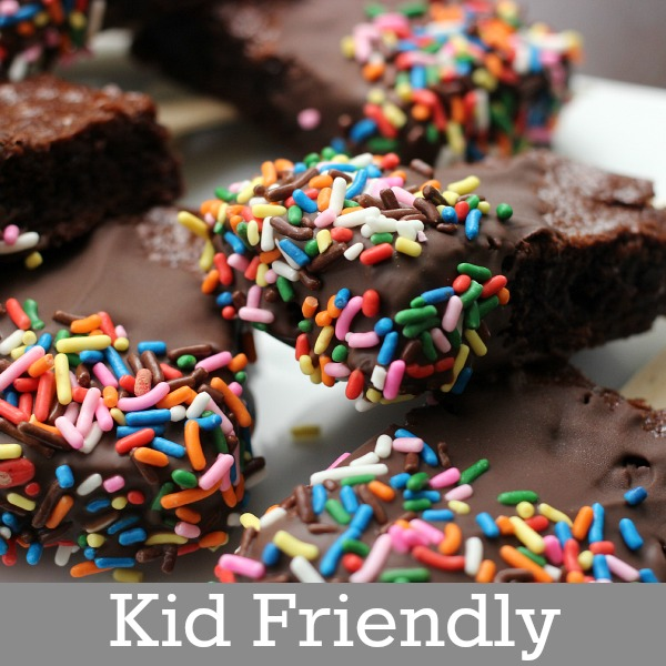 Recipe-Index-Kid-Friendly