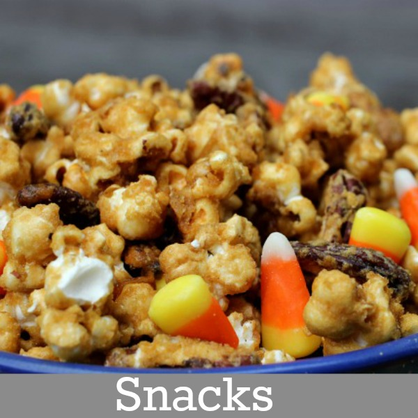 Recipe-Index-Snacks