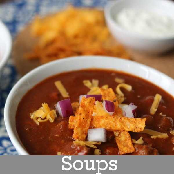Recipe-Index-Soups