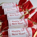 Chinese New Year Party Favors